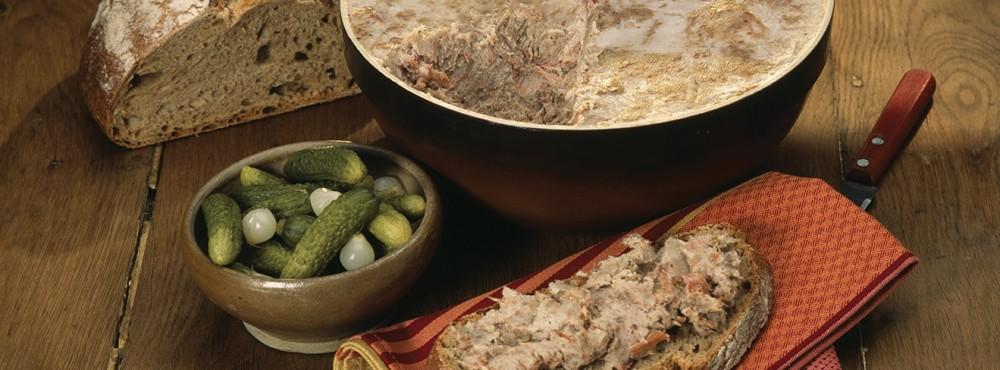 Des recettes traditionnelles - Fabrication artisanale